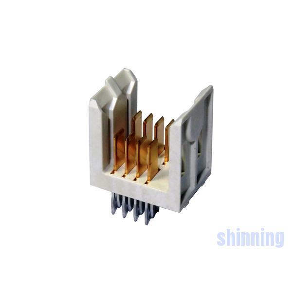 1795系列 2.00mm 公 HM1 電源PIN連接器